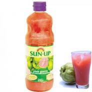 Syrup Ổi - Đào Sun - up 850ml